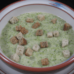 emeril broccoli cheese soup