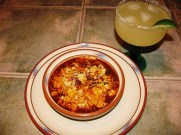 Slow Cooker Chicken Fiesta Soup