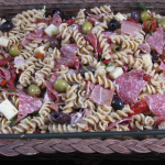 emeril antipasto pasta salad