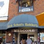 Erik Schat's Bakkery
