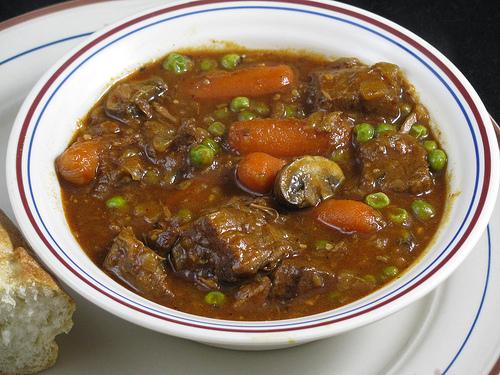 Joelen's Beef Stew
