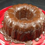 Crazy For Chocolate Cake