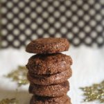 Chewy Nutella Cookies (Gluten-Free)