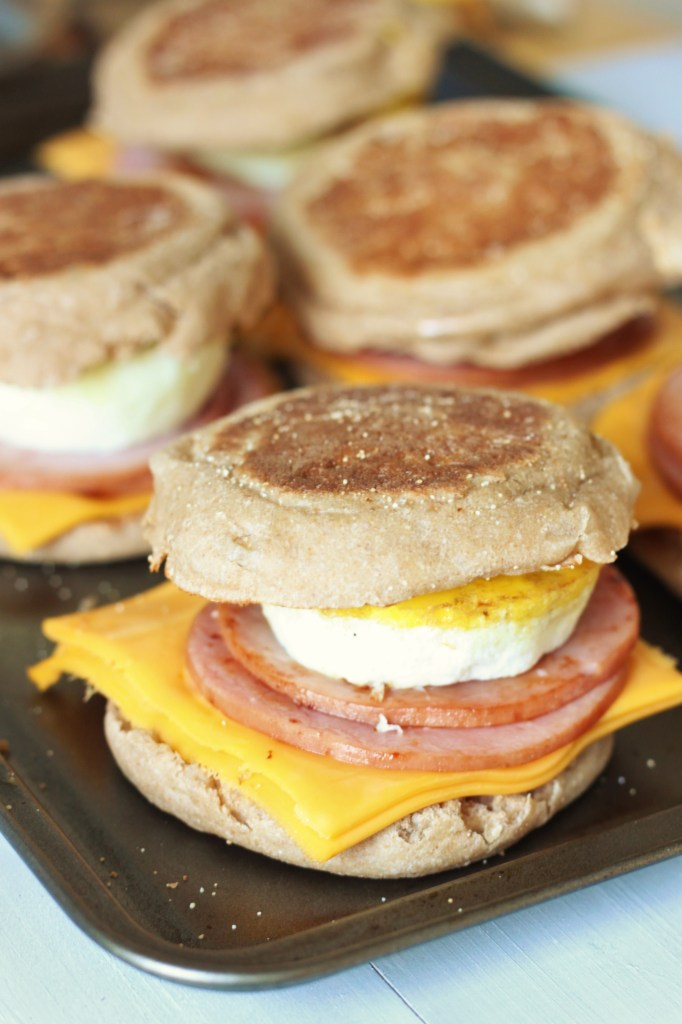 how to cook an egg like egg mcmuffin