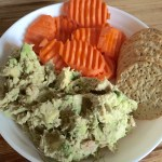 {WIAW#11} Spring Clean Eating