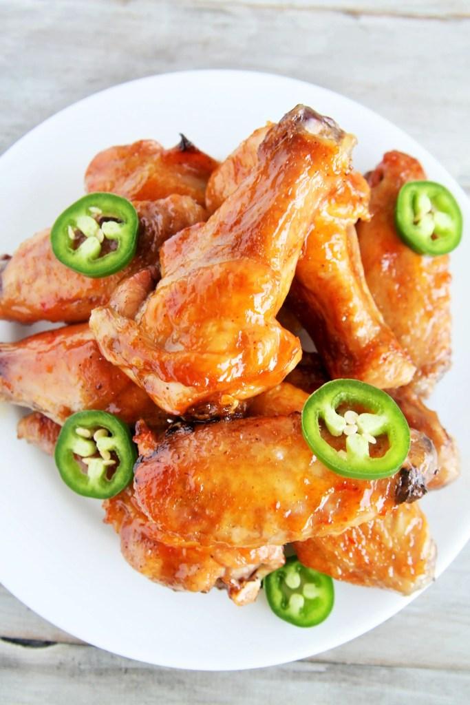 sweet-spicy-glazed-wings-2