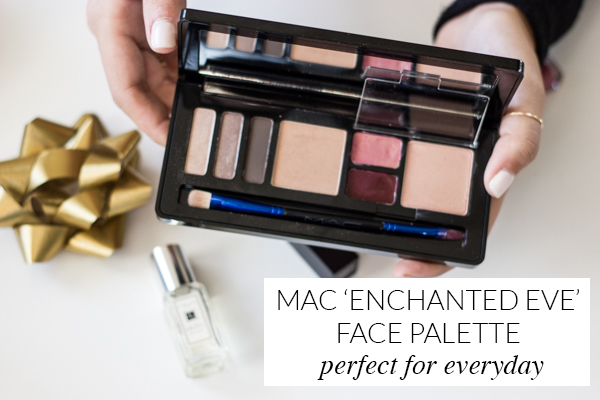 Mac Eye and Face Palette