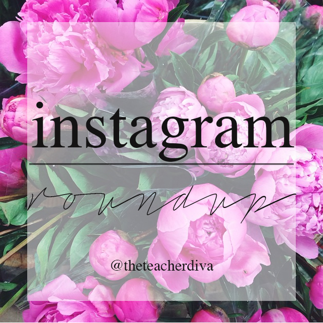 instagram peonies