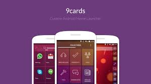 9-cards-launcher