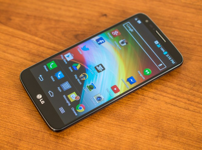 LG G2 root guide