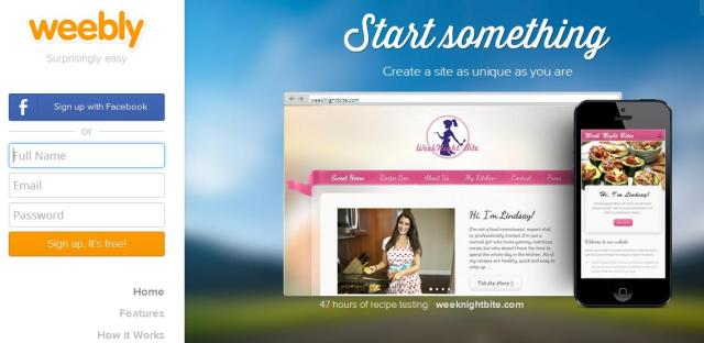 Weebly-ecommerce
