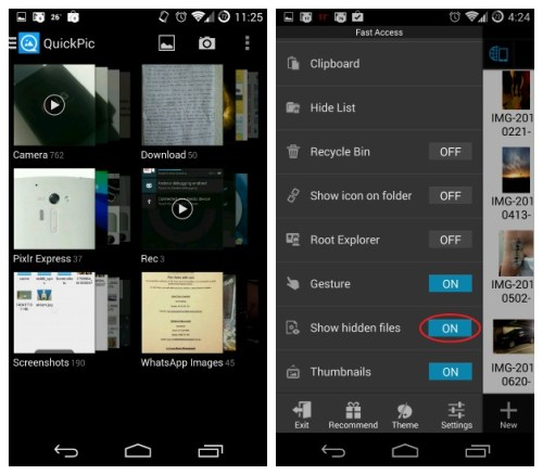 AndroidPIT-Manage-albums-4