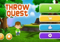 Throw_Quest