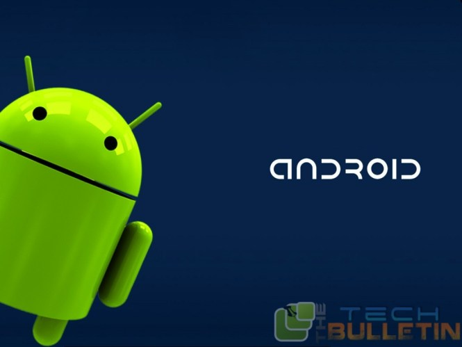 Android-Bot-Logo