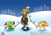 plants vs zombies 2 wallpaper 2
