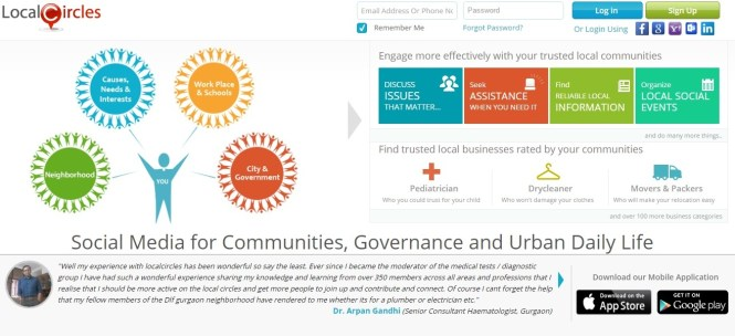 localcircles-raises-funds-from-anand-mahindra