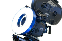 MC Rebbe features The British Society of Cinematographers' Equipment Show in The Technofile