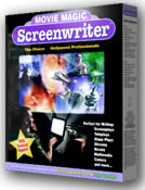 Movie Magic Screenwriter 4.7 reviewed in The Technofile by MC rebbe The Rapping Rabbi