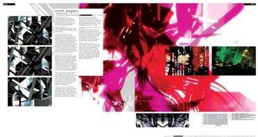 MC Rebbe The Rapping Rabbi reviews D-Fuse book Audio-Visual Art + VJ Culture in The Technofile