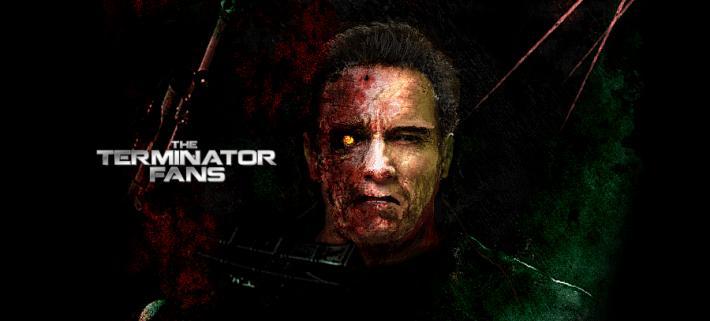 Terminator Contests Prizes