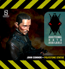 John Connor Sideshow Collectibles