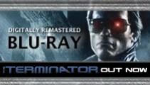 The Terminator Blu-Ray Remastered