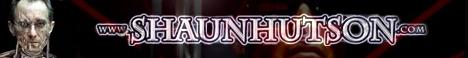 shaun hutson official website