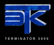 Terminator 3000 T3K