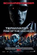 Terminator 3 Poster
