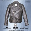 The Terminator 25th Anniversary Leather Jacket