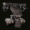 T-1 Terminator Salvation Prop