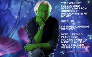 James Cameron Terminator 5