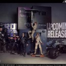 Hot Toys DX Series T-800 Sixth Scale Figure