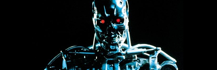 Terminator 2: Judgment Day T-800 Endoskeleton Version 2.0 Life-Size Figure