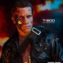 Enterbay HD Masterpiece T-800 (Battle Damaged Edition)