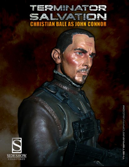 Christian Bale Collectibles
