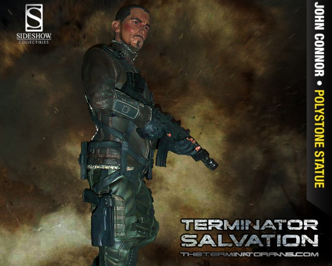 Sideshow Collectibles John Connor
