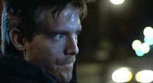 Kyle Reese Car Chase
