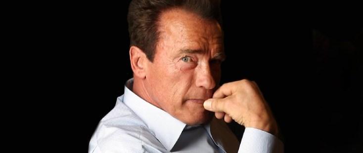 Schwarzenegger Terminator 5