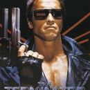 The Terminator One Sheet Poster Theatrical