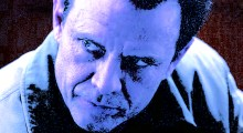 Michael Biehn Terminator (2015)