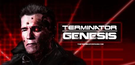 Aging Terminator Genesis