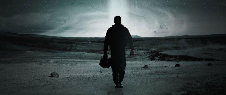 Interstellar Terminator Genisys Trailer