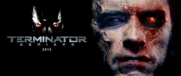 Terminator Genisys Exclusive Trailer Release Date