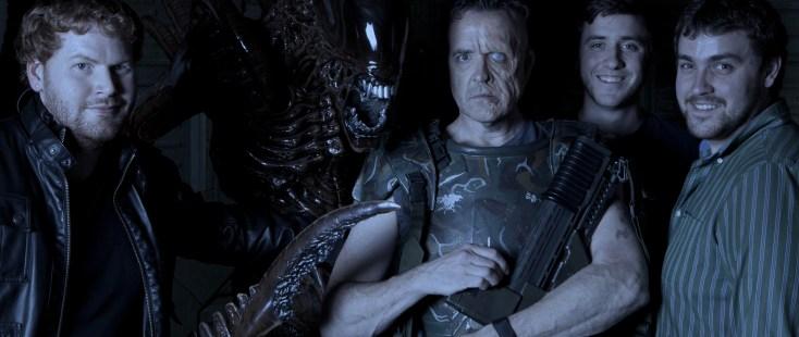 Hicks Alien-V-Group-Photo