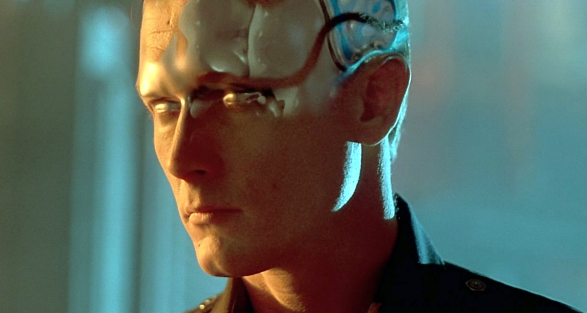 Confirmed: Robert Patrick Will NOT Star in Terminator Genisys