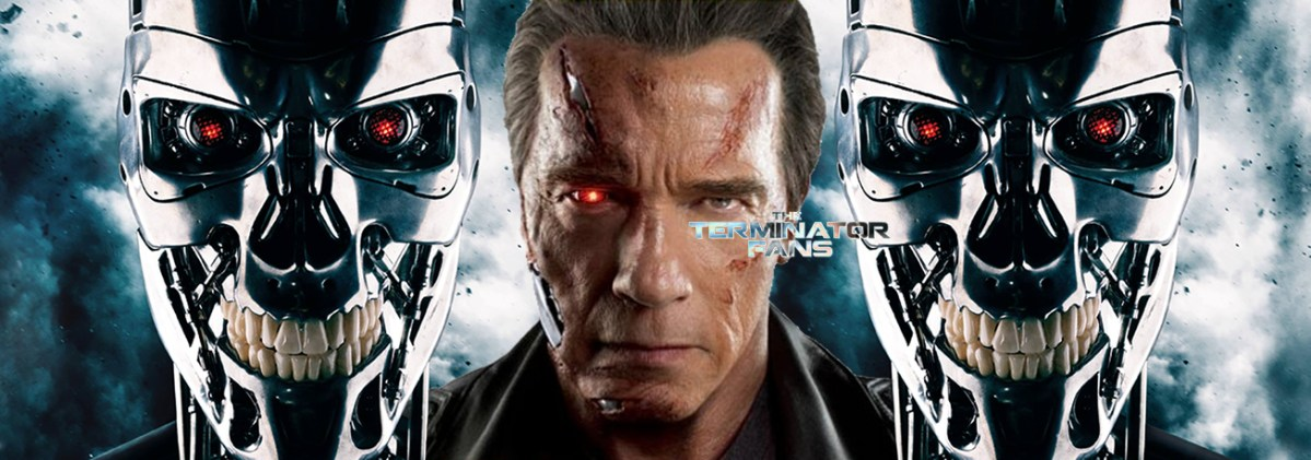 Exclusive: Schwarzenegger Assisted Lip Synching Young CGI T-800 in Terminator Genisys