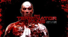 Rated R Terminator Salvation