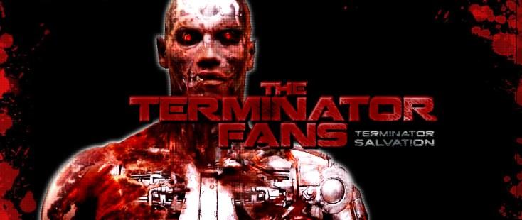 Rated R Terminator Salvation