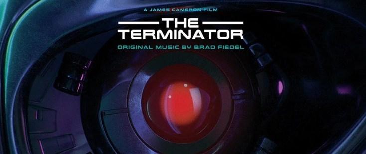 The Terminator Vinyl